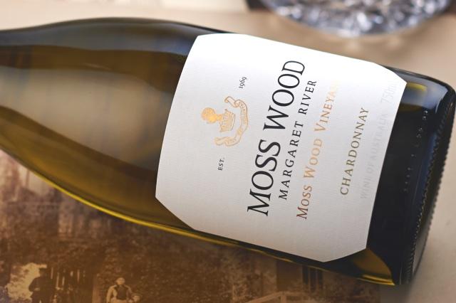 Moss Wood<br /> Chardonnay