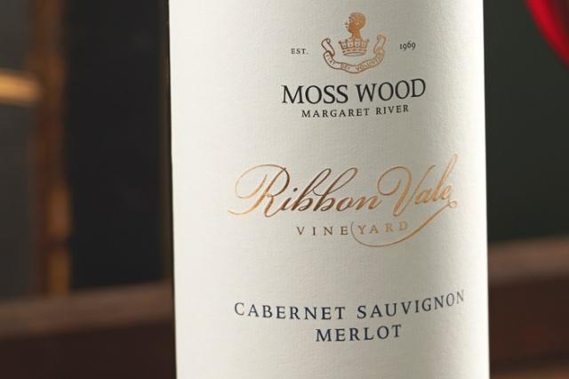 Ribbon Vale Vineyard<br /> Cabernet Sauvignon Merlot