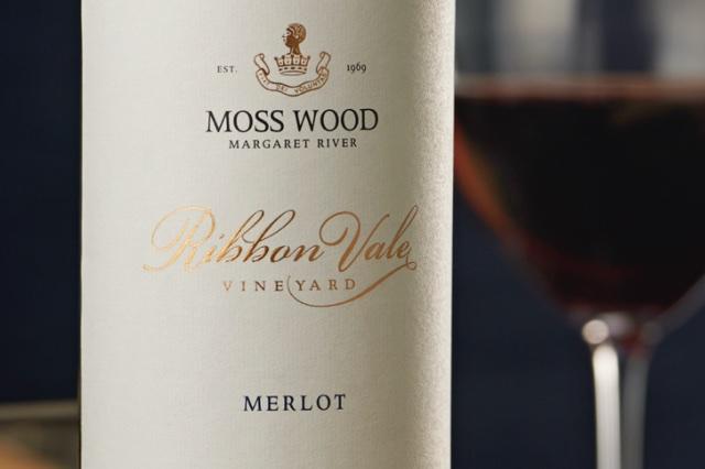 Ribbon Vale Vineyard<br /> Merlot