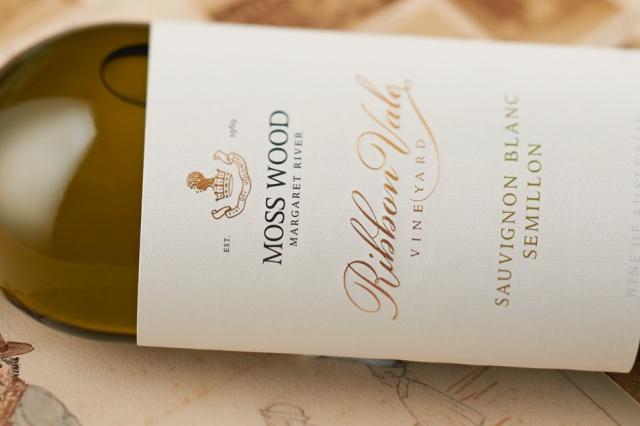 Ribbon Vale Vineyard<br /> Sauvignon Blanc Semillon