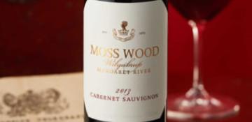 Moss Wood Cabernet Sauvignon
