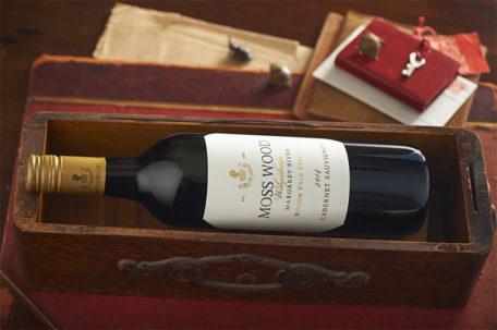 RV CS 14 Ribbon Vale Cabernet Sauvignon 2014 Product
