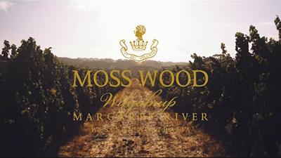 Moss Wood // Vintage 2015