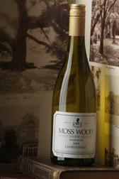 Moss Wood Lefroy Brook Vineyard Chardonnay
