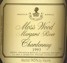 Label_Moss_Wood_CHARDONNAY_1993