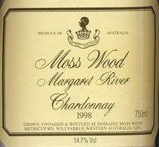 Label_Moss_Wood_CHARDONNAY_1998