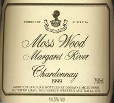 Label_Moss_Wood_CHARDONNAY_1999