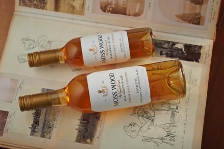 Moss Wood Ribbon Vale Botrytis NV 375ml 750ml Bottle