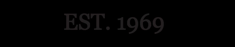 EST 1969