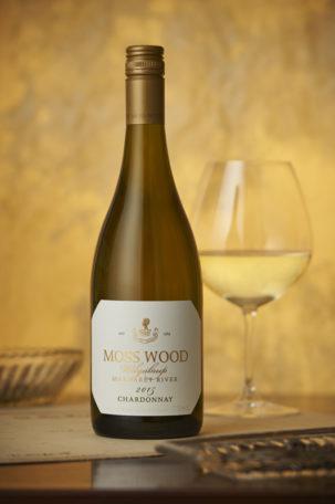 Chardonnay 2015 750ml Vertical