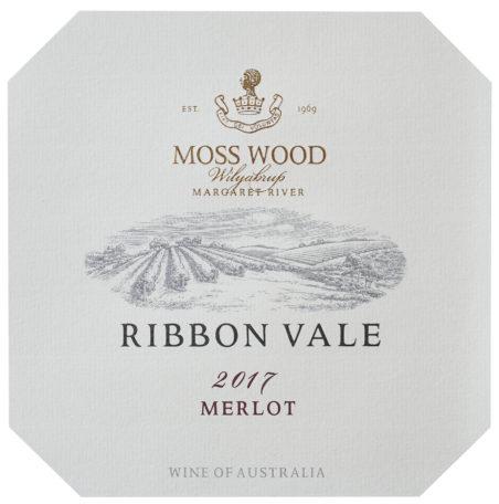 04_20190819_MOSS WOOD_2017 Ribbon Vale Merlot_Label
