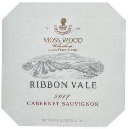 01_20190819_MOSS WOOD_2017 Ribbon Vale Cabernet Sauvignon_White Background_Label